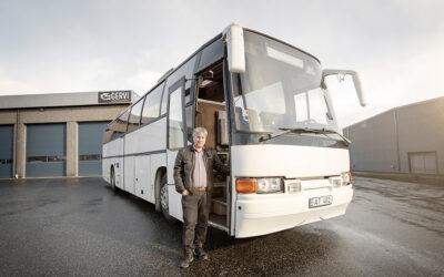 Bussur